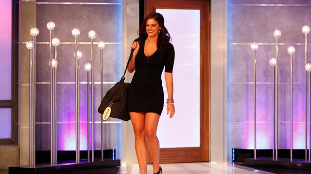'BB15' Evictee Kaitlin Talks Mean Girls Label