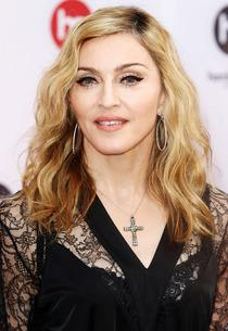 Madonna | Photo Credits: Epsilon/Getty Images