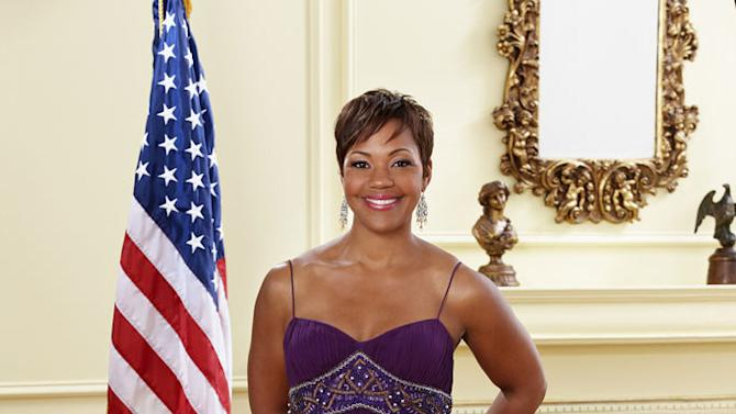 """Stacie Turner in """"The Real Housewives of D.C."""""""