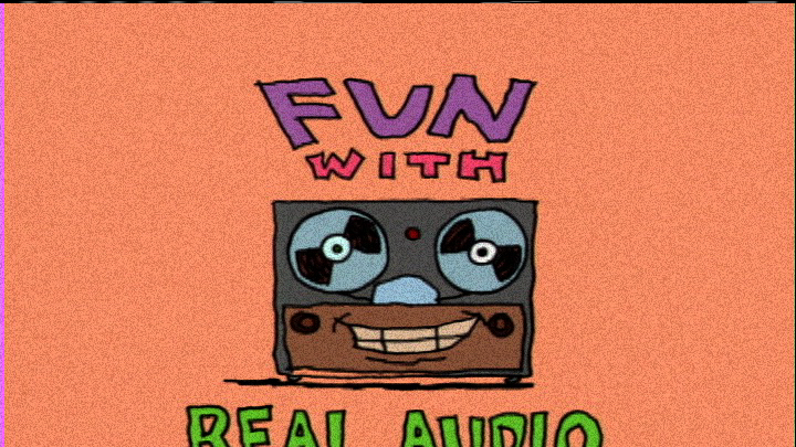 Fun With Real Audio