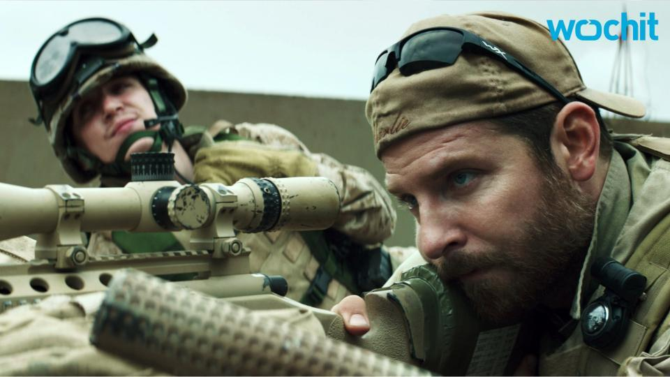 'American Sniper' Now Ranks as Number 1 War Movie at the Box Office