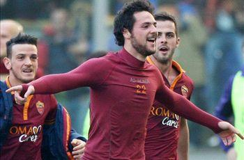 Destro: Roma 'will never stop fighting' for Serie A title