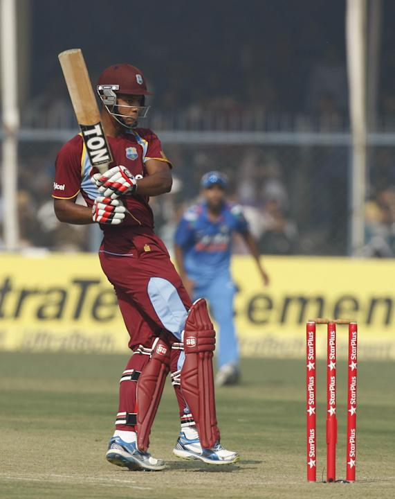 India vs West Indies, 3rd ODI