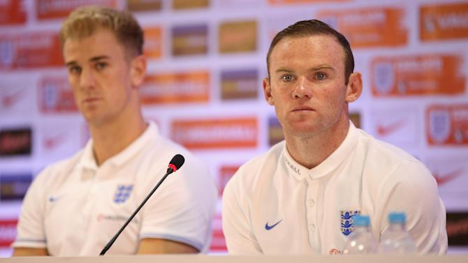 World Cup - Rooney: England 'too honest', need to be more nasty