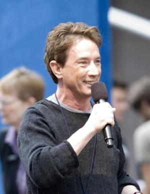 Martin Short Brings Holiday Cheer and Actual Laughs to 'Saturday Night Live'