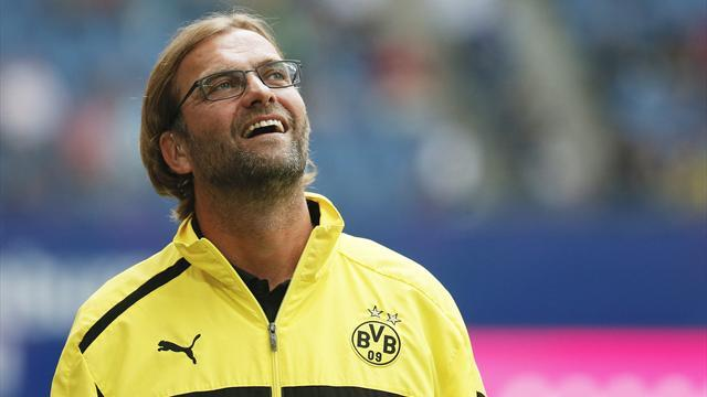 Champions League - Klopp: Malaga's resilience makes them dangerous
