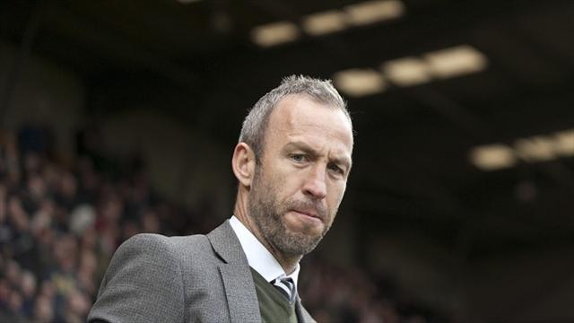Football - Derry - Management is ageing me
