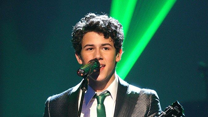 Jonas Nick AM Awards