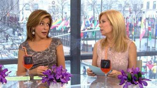 Hoda: Why Did Ashley Judd's 'Steamy' Marriage End?