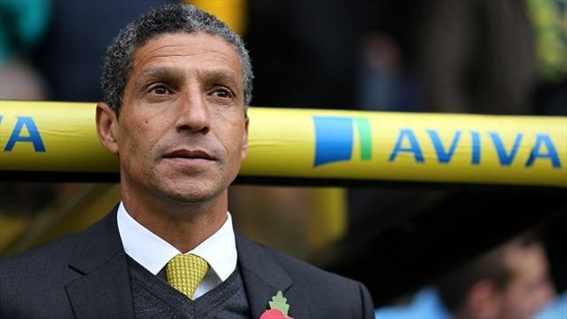 Premier League - Hughton understands anger of fans