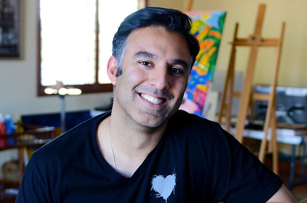 Rehan Choudhry, founder, Life is Beautiful