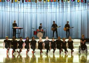 Glee Likely to End After Season 6, Unless…