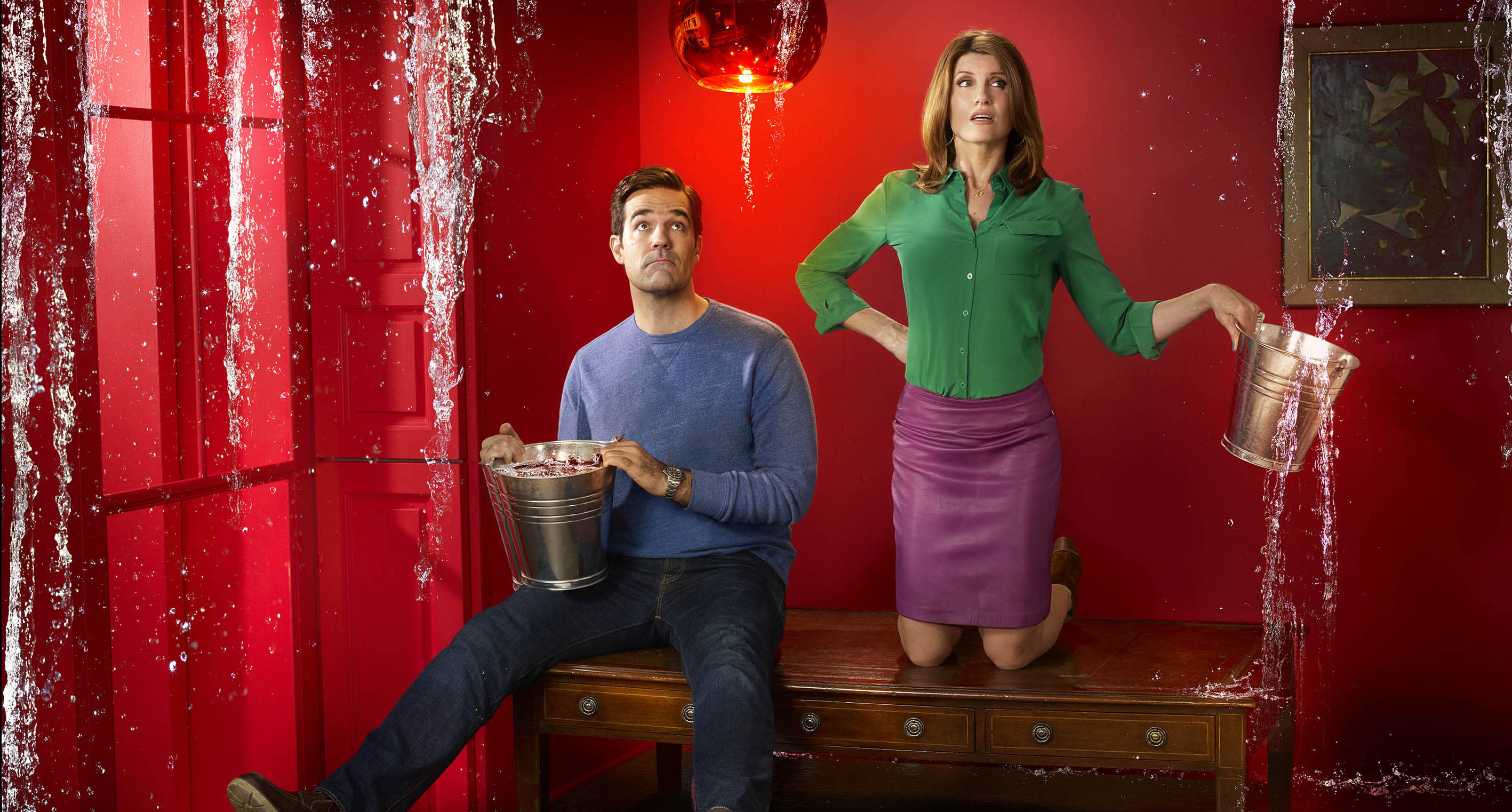 UK Comedy 'Catastrophe' To Launch Stateside On Amazon Prime – Video