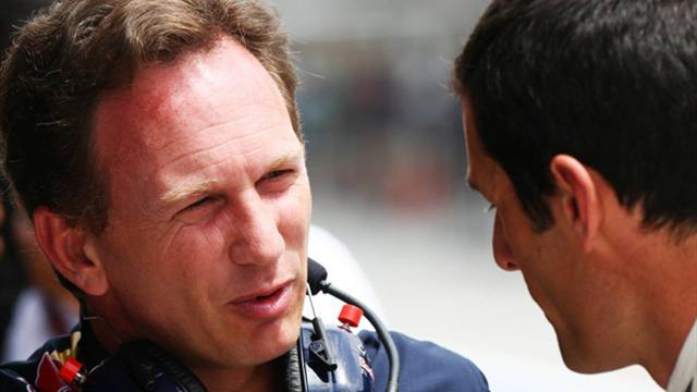 Formula 1 - Horner wants rid of fuel sensors after more issues