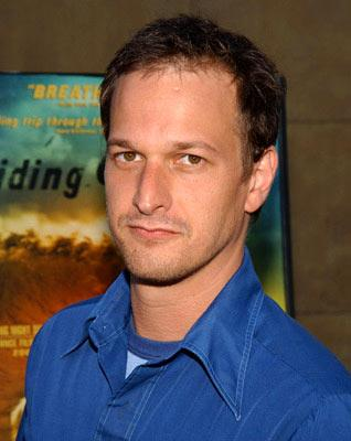 Premiere: Josh Charles at the Hollywood premiere of Sony Pictures Classics' Riding Giants - 7/6/2004