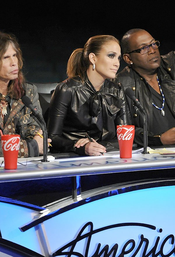 Jennifer Lopez & Steven Tyler Were Fired From 'American Idol' — Report