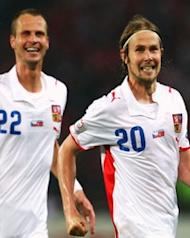 Generation Czech: Nedved & Poborsky may be gone, but the future is bright for the Euro '96 finalists
