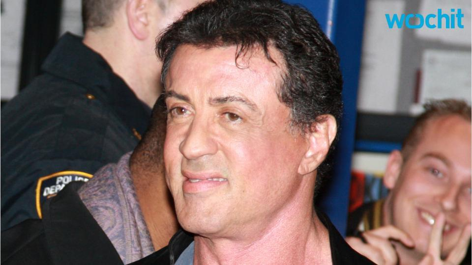 Happy Birthday! Sylvester Stallone Turns 69 Today