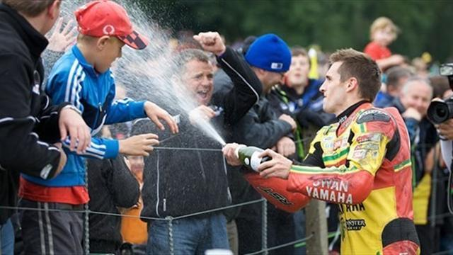 BSB - Hill will not compete in 2013