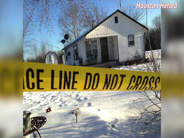 8 shot to death, including gunman, in Missouri rampage