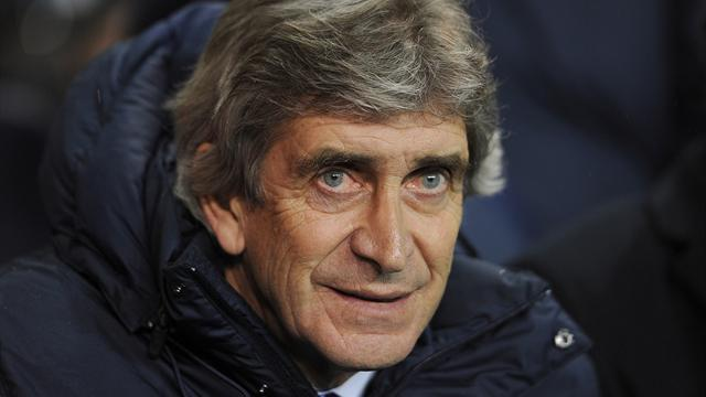 League Cup - Pellegrini can – and must – finally break trophy duck