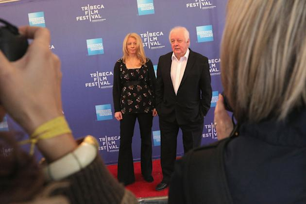 Tribeca Talks Directors Series: Jim Sheridan With Naomi Sheridan - 2012 Tribeca Film Festival