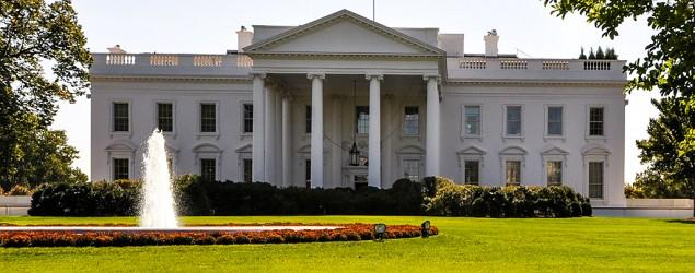 'Device' found on White House grounds