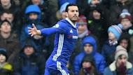 The Spain international admitted to contemplating his Stamford Bridge future last summer, but is now back on form and settled in the Premier League