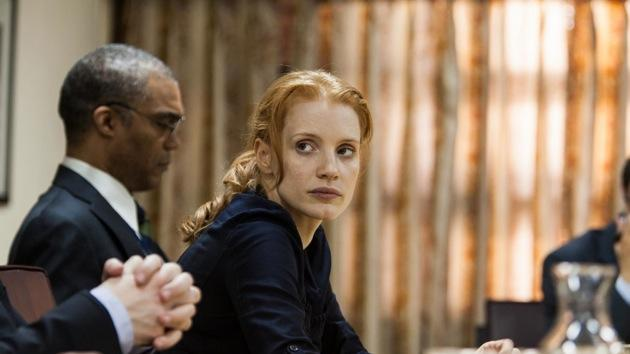 Hail Maya! Jessica Chastain Will Win The Best Actress Oscar According To NYC Taxi Rider Survey