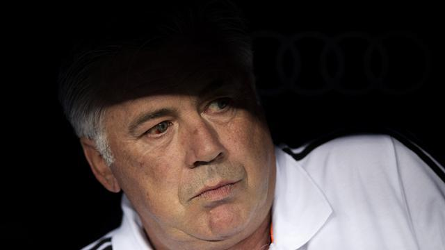 Liga - Ancelotti rules out Italy job – for now