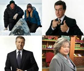 'Harry's Law', 'Rock Center', 'Big Miracle' Take Humane Society Genesis Awards