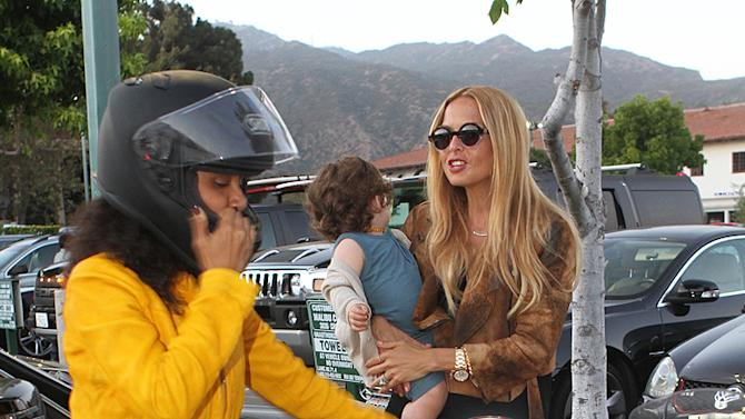 Rachel Zoe, Jada Pinkett Smith