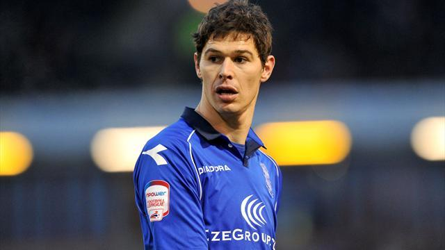 Championship - Zigic guilty of 'worst training session ever'