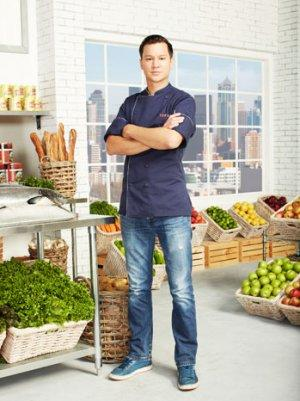 'Top Chef Seattle': Jeffrey Jew Has 'No Regrets' After Going Home First