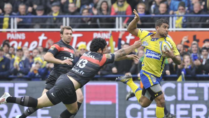 RUGBYU-FRA-TOP14-ASM-TOULOUSE