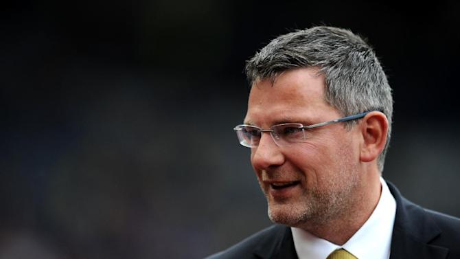 Craig Levein reiterated that he will still consider Rangers players for the national team