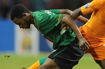 Zambia trio injured in fatal car crash