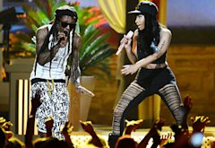 Nicki Minaj and Lil Wayne | Photo Credits: Ethan Miller/Getty Images