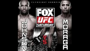 UFC on Fox 8 Gate and Attendance