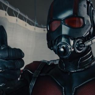 Paul Rudd's Tiny 'Ant-Man' on Track for Giant Debut at Box Office