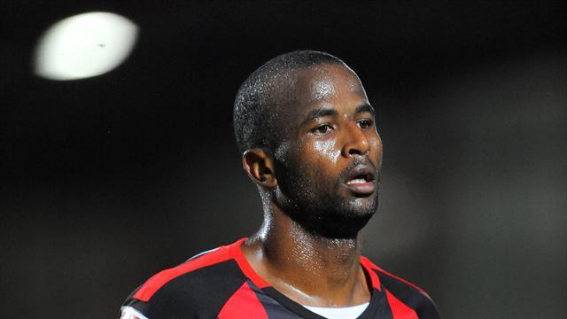 Football - Zubar joins Shakers