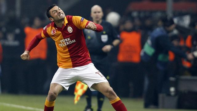 Serie A - Lazio look to agree Yilmaz fee