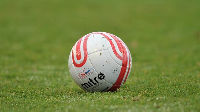 Football - Cobblers clash postponed