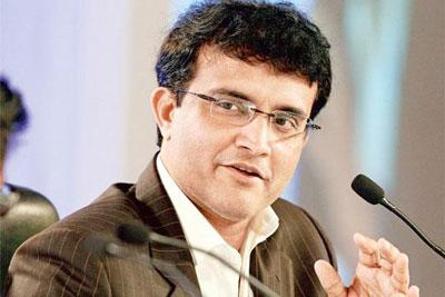 Saurav Ganguly has it in him to be an inspiring leader…