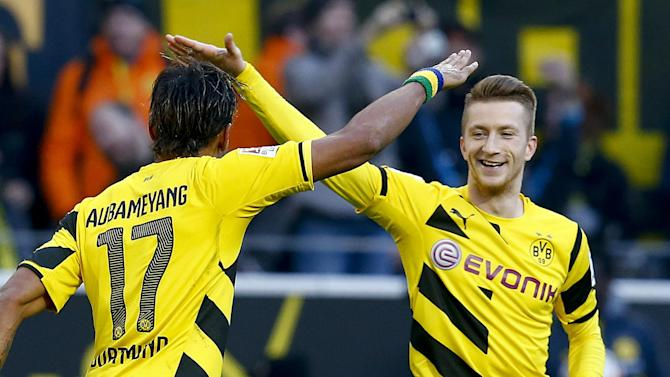Bundesliga - DFP warn Dortmund: Batman and Robin masks will earn two bookings next time