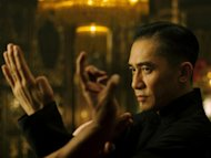 Tony Leung fed up with Wong Kar Wai