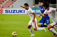 Nike Match Report - Vietnam 0-1 Philippines: Azkals smash and grab in Bangkok