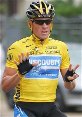 Paramount, JJ Abrams' Bad Robot Target Lance Armstrong Cheat Scandal For Pic