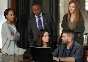 Scandal Recap: Irreconcilable Differences