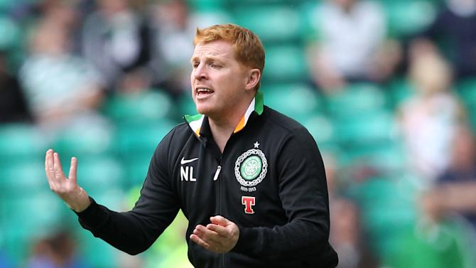 Neil Lennon felt his Celtic team had been guilty of missed chances in the 2-2 draw with Hibs